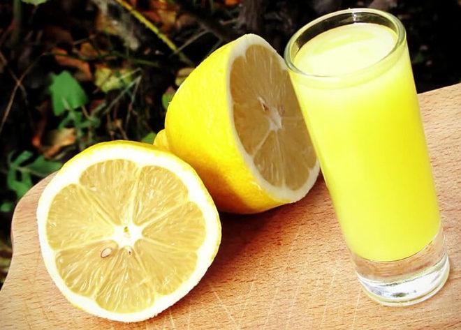 Рецепт настойки на лимоне и самогоне с медом