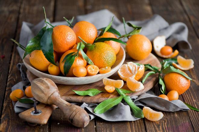 Польза и противопоказания мандариновой настойки