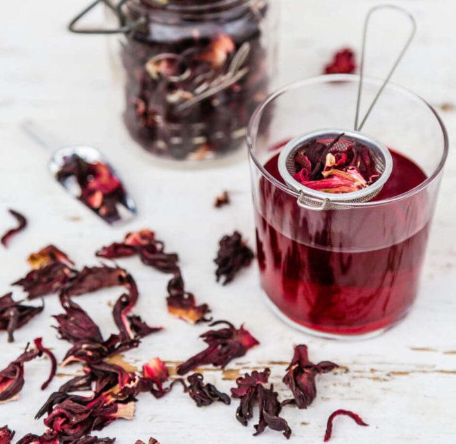 Польза и вред настоек на чае