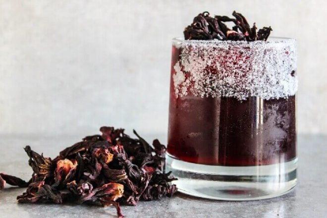 Рецепт настойки водки на чае